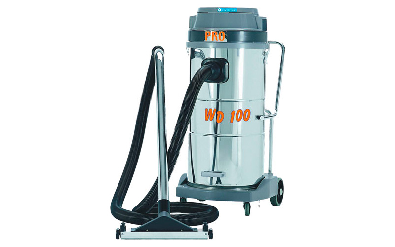 Mokro-suhi usisavač WD 100
